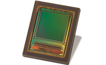 CMOS Image Sensors - Emerald Family