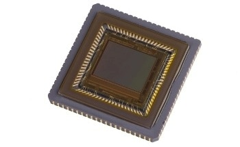 Digital Image Sensors - Lince5M