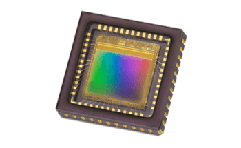 CMOS Image Sensors - The Sapphire Family