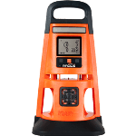 Using Radius® BZ1 Area Monitor to Monitor Hazardous Gases