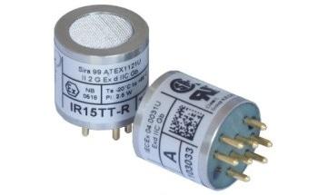 IR15TT-Dual Gas Infrared Sensor