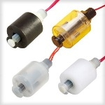 Single-Point Level Switch Ideal for Shallow Tanks - LS-3