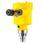 Pressure Transmitter with Ceramic Measuring Cell - VEGABAR 82