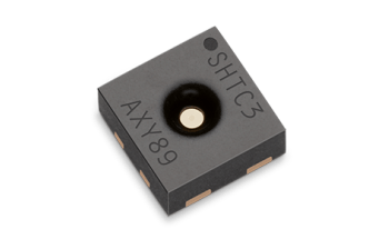 Digital Humidity Sensor SHTC3 (RH/T)