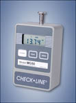 MG Series Digital Force Gauge from ELECTROMATIC Equipment Co., Inc.