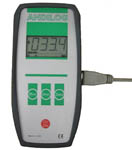 Centor First XZ Force Gauge with RS232 from Com-Ten Industries
