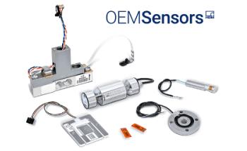 Custom OEM Sensor Solutions