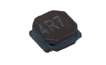 Surface Mount Inductors for the Automotive Industry - HA74 Series