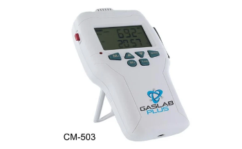 Plus Carbon Monoxide Gas Detector from GasLab