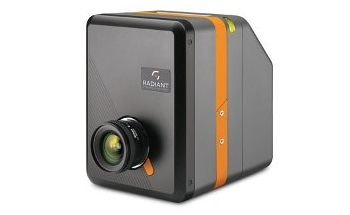 Fast and High-Resolution Imaging Colorimeters
