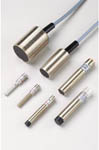 Cylindrical Inductive Proximity Sensors from Altech Corp