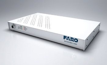 Turnkey Controller for Galvanometer-Based Laser Marking—Maestro 3000