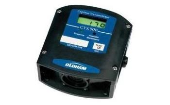 Oxygen Detector - CTX 300