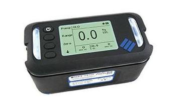 Portable Gas Detector - GS700