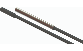 Thermometrics Sensor Assemblies - Type JI/JIC Waterproof IP68 Temperature Sensor
