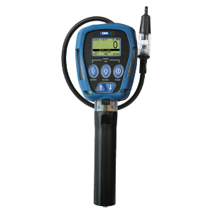 Portable Gas Detector: GT Series