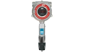 Toxic Gas Sensor: Model 100