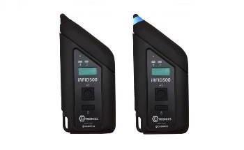 Extronics Ltd. iRFID500 Handheld Bluetooth RFID Tag Reader
