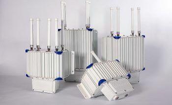The iWAP XN3 Zone 2 Hazardous Area Wireless Enclosure System from Extronics Ltd.