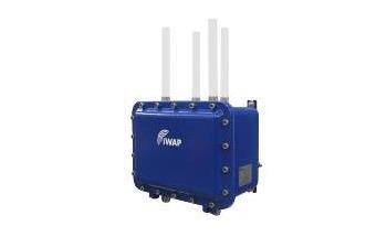 The iWAP107 Zone 1 Hazardous Area Wireless Enclosure System from Extronics Ltd.