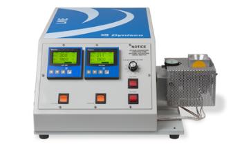 LME: Laboratory Mixing Extruder