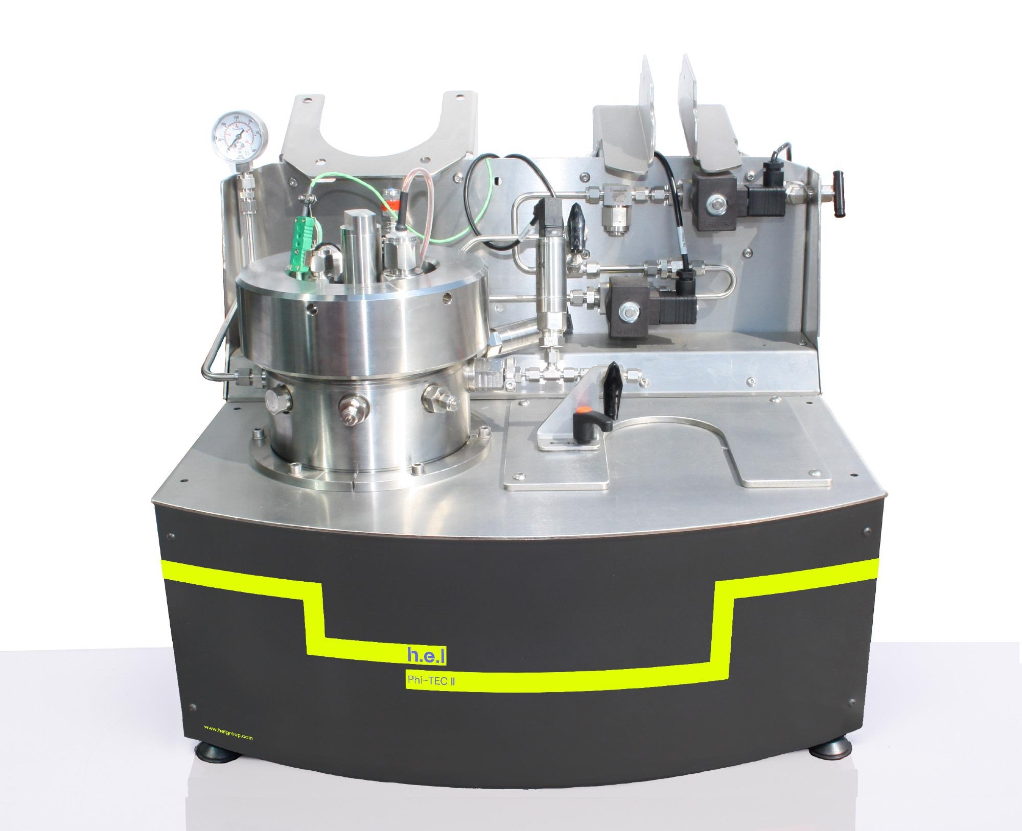 Phi-TEC II: A Bench-Top, Low Phi-Factor, Adiabatic Calorimeter