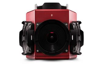 Ladybug5+: Spherical 360° Imaging and Accuracy
