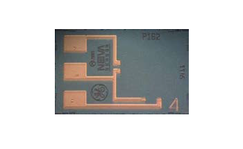 MEMS Pressure Sensor Die for Catheters