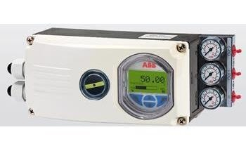 PositionMaster EDP300 — Digital Positioner for Natural Gas Industry