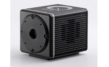 The ORCA-Quest qCMOS Camera from Hamamatsu
