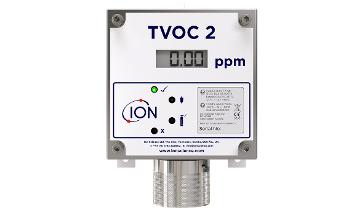 Continuous VOC Gas Detector: TVOC 2