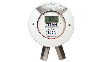 Fixed Benzene Specific Gas Monitor: Titan