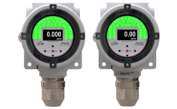 Fixed VOC Gas Detector: Falco Diffused