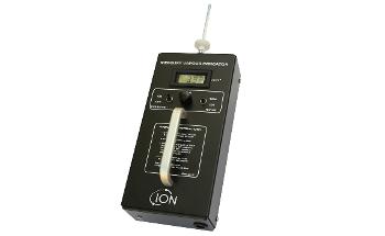 Portable Mercury Vapor Indicator: MVI