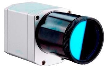Optris PI 08M: Infrared Cameras for Laser Processing Applications