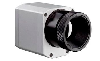 Infrared Camera: Optris' PI 640i