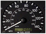 Odometers from Eastern Electronics SVC