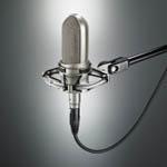 AT4080 Bidirectional Ribbon Microphone from Audio-Technica U.S., Inc.