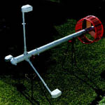 Tridirectional Magnetometer / Gradiometer from Gem Systems