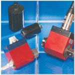 BLRTSX Brushless Rotary Torque Sensor from Mountz Incorporated
