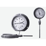 Gas Filled Thermometers from Cewal UK Ltd