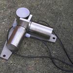 SP Series Piezoelectric Seismometers from Sensonics Ltd