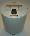 SP400 Force Balanced Medium Period Seismometer from eentec