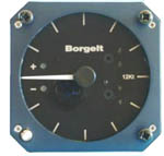 Borgelt B400 Variometer from Airplan Flight Equipment