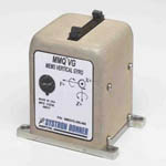 MMQVG Vertical Gyro Inertial Measurement Unit from Systron Donner Inertial