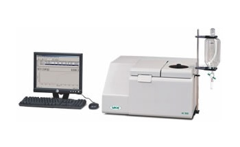 AC500 Isoperibol Calorimeter from LECO Corporation