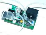 END-TIDAL CO2  MODEL C002 Carbon Dioxide Sensors from GoldWEI Corporation