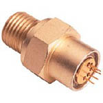 Keller UK's Piezoresistive Pressure Transmitter-Heads