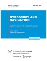 Gyroscopy and Navigation