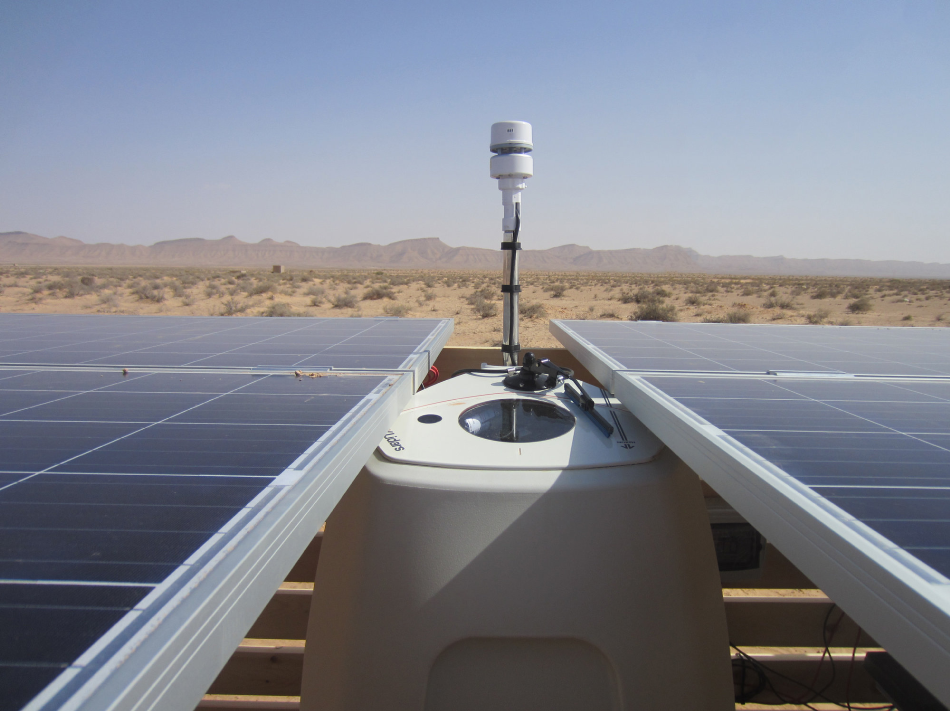 Tunisia Tackles Wind Energy with Wind Lidar